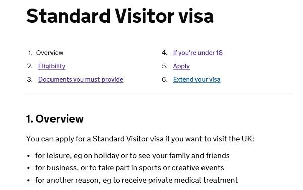 อัพเดทเอกสารประกอบการขอ VISA UK , Octber 2016 - Pantip