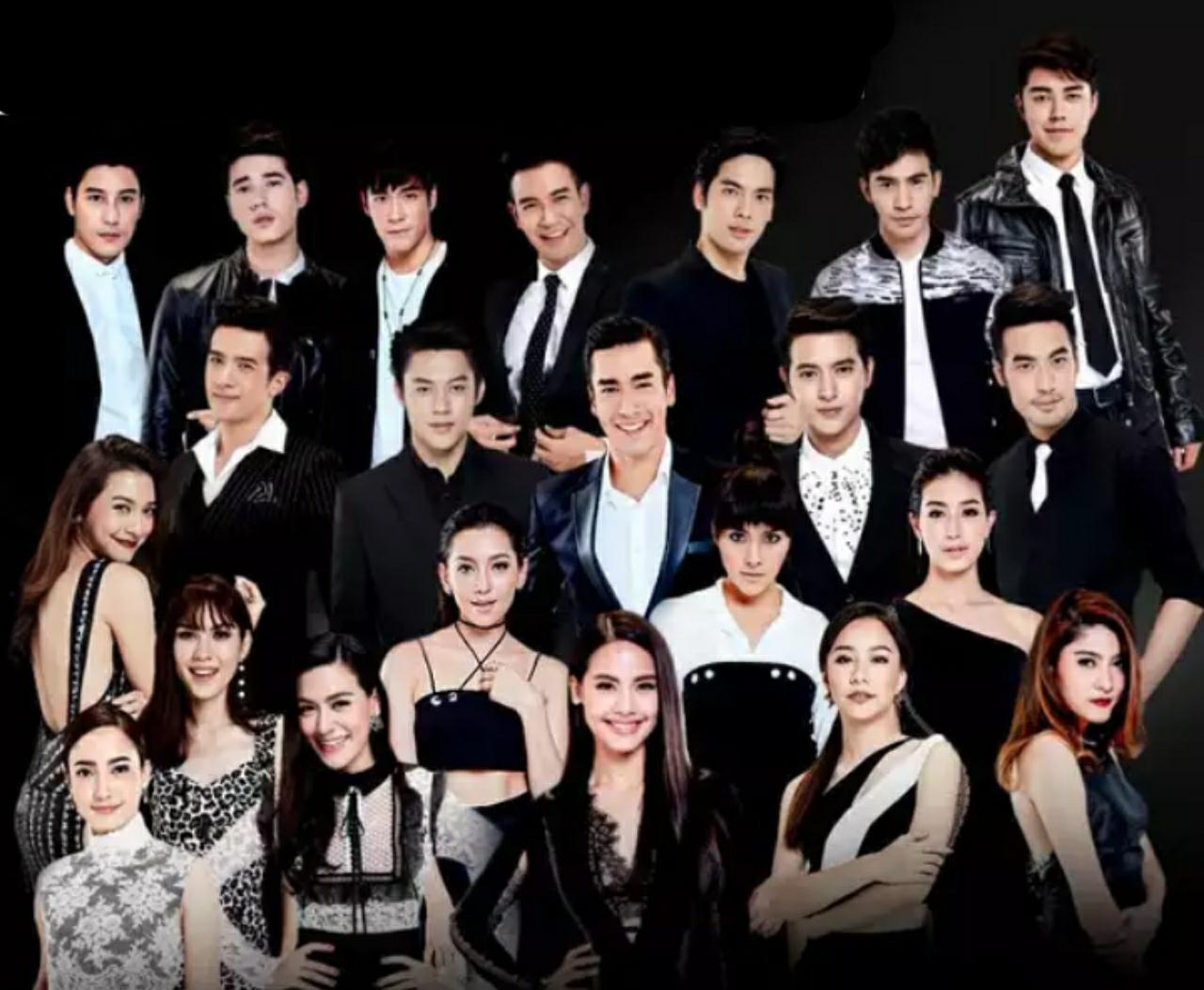 ทิศทางของนักแสดงช่อง 3 ในอีก 5-6 ปีข้างหน้า - Pantip