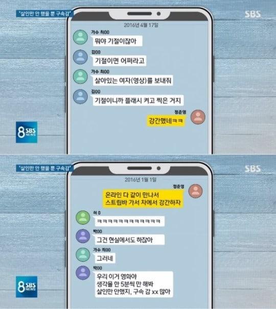 K-POP: สรุปไทม์ไลน์คดีซึงรีแชทฉาว จากทำร้ายร่างกายสู่การค้าประเวณี แอบถ่าย ข่มขืน! | News by The Thaiger