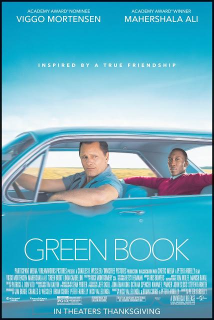 Green Book Online Pl