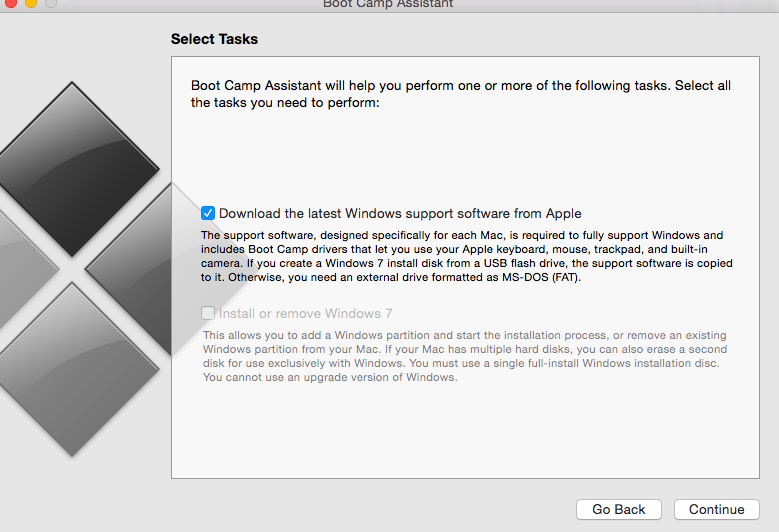 Step 1: Check your software and hardware