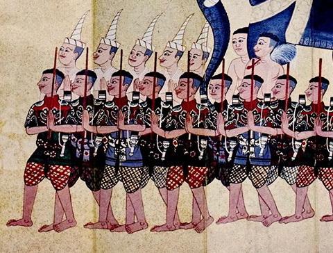 Thai Style Studio 1984 Original Thai Clothing 7