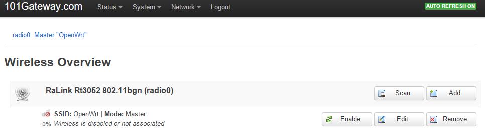 OpenWRT] แยก Guest Wifi ออกจากวง LAN ของเราพร้อมกับจำกัดความเร็ว