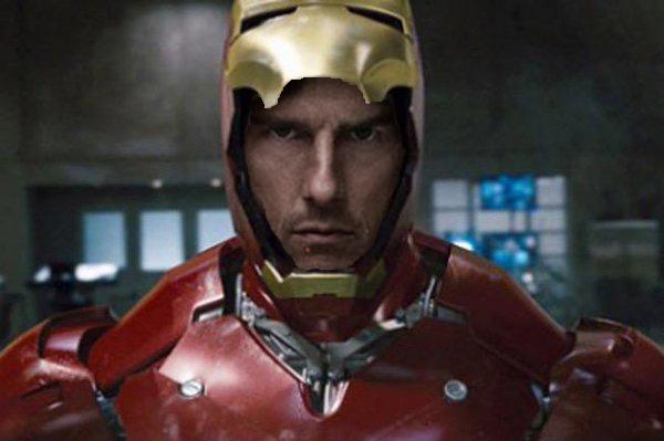 หาก IRON MAN ไม่ใช่ Robert Downey Jr. คุณว่าใครจะเหมาะกับบทนี้สุด