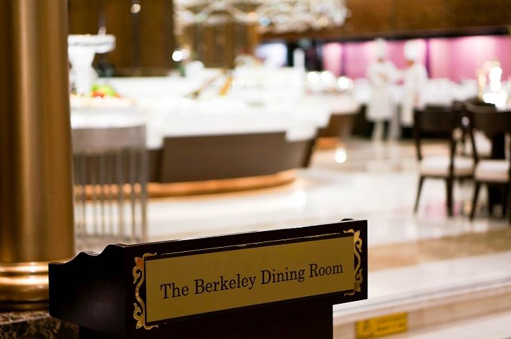 Berkeley Dining Room Pantip
