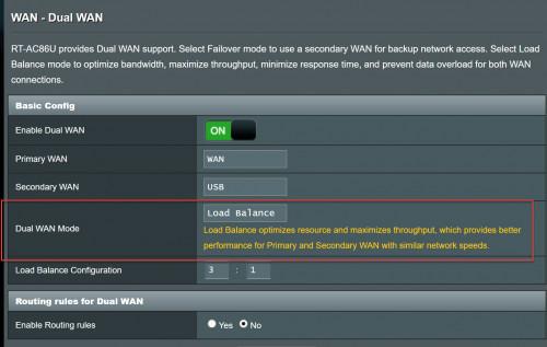สอบถามเรื่อง Load Balance และ Fail over ครับ - Pantip