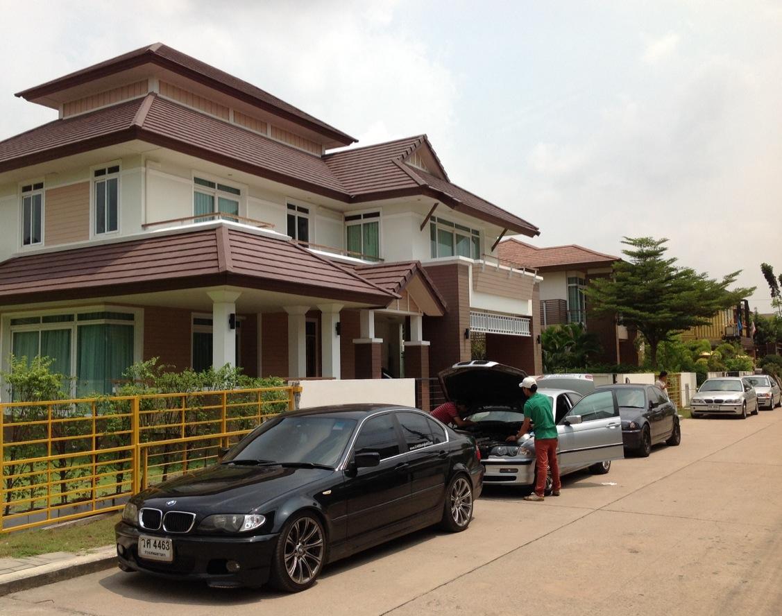 Bmw 323i Pantip