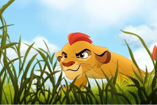 Lion King เตรยมกลบมาโลดเลนบนสอในรปแบบการตนซรย
