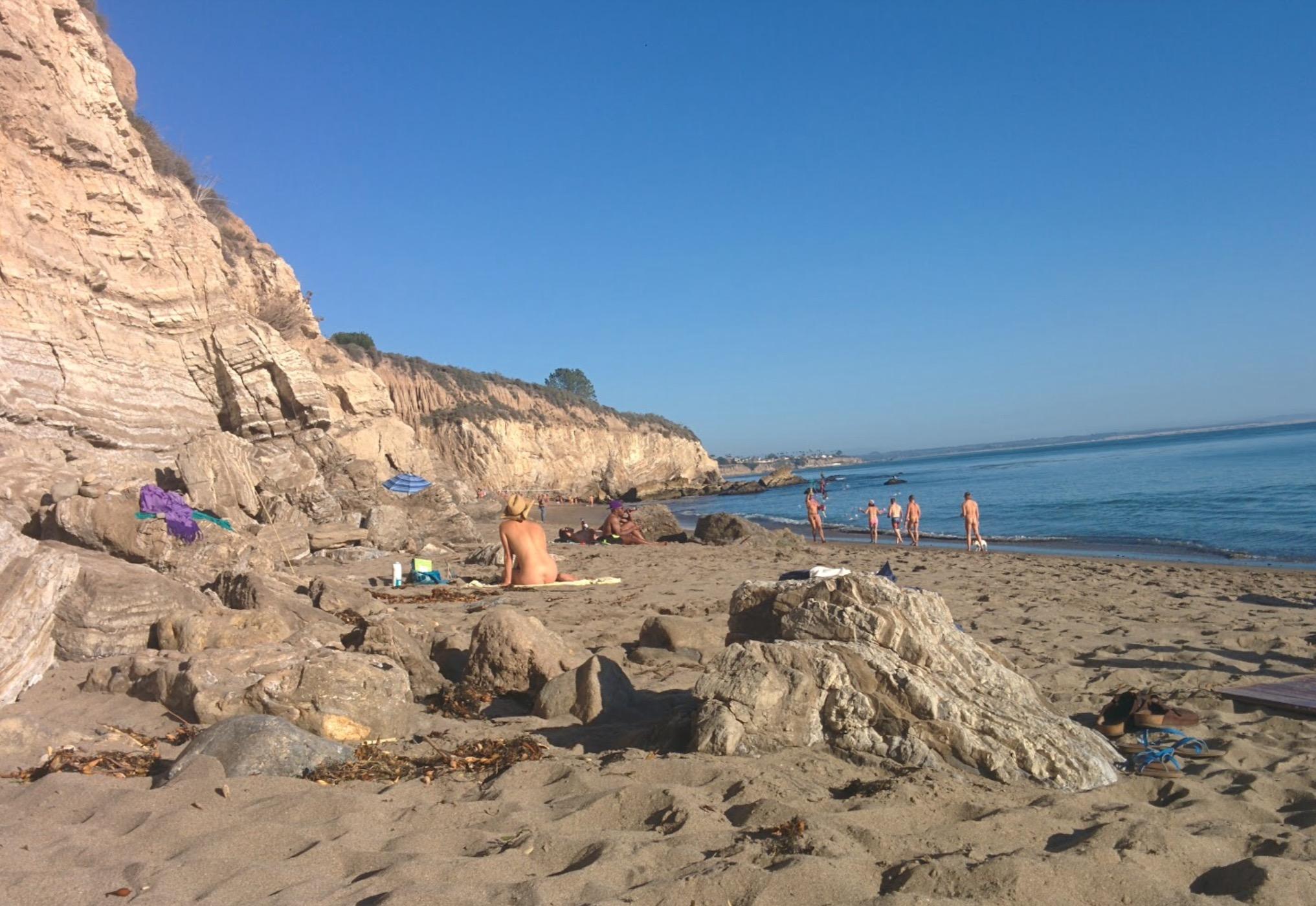 Nude Beach - Pantip-1748