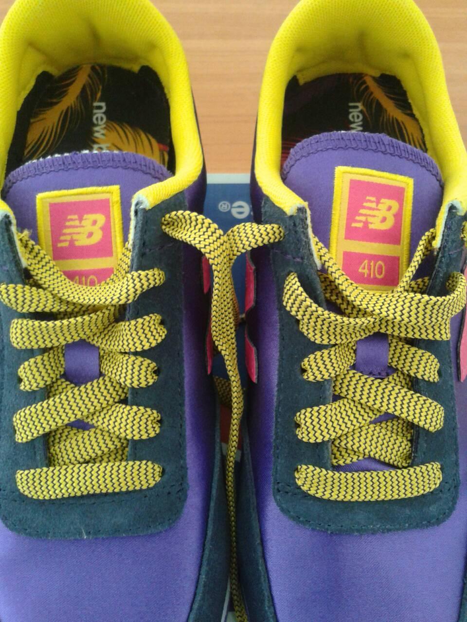 brand new e9d95 d1b87 สั่งรองเท้า newbalanceจาก lazadaมาช่วยดูว่าแท้ไหมครับ - Pantip