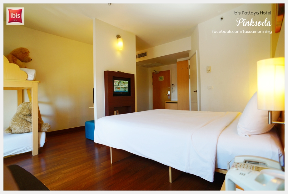 Ibis Family Room Pantip