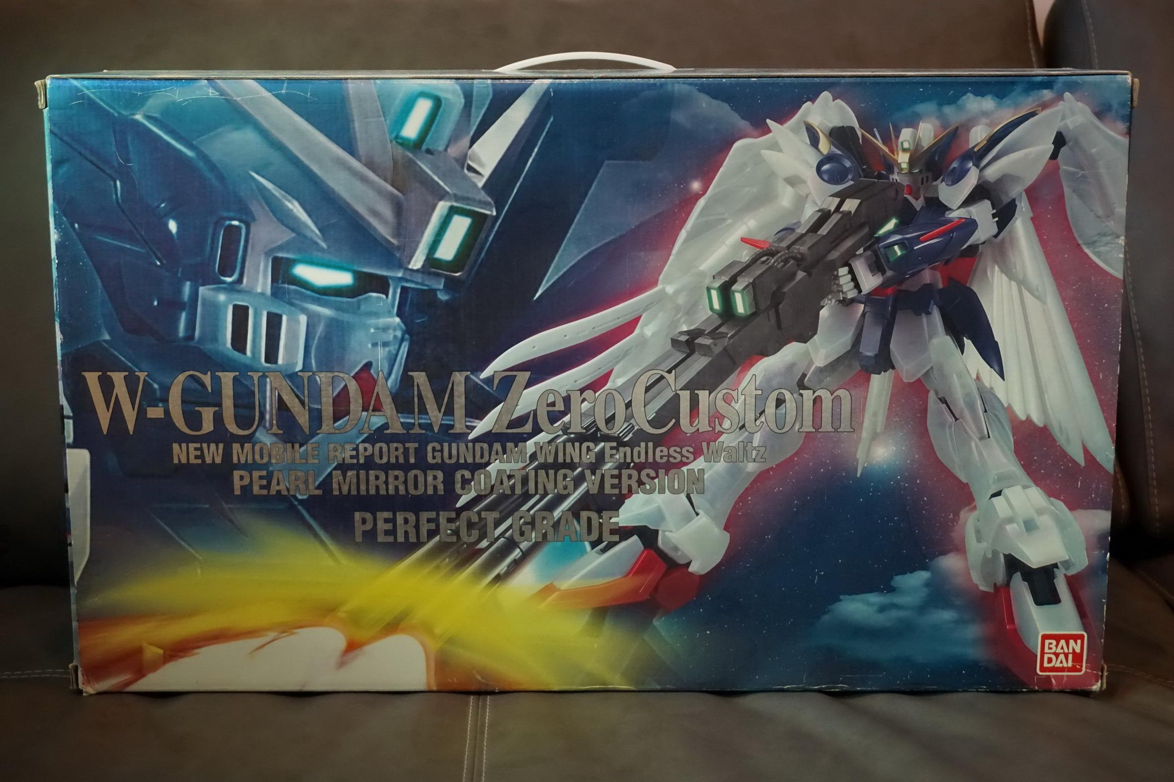 15 Gundam Wing Endless Waltz Pantip Wallpapers 10