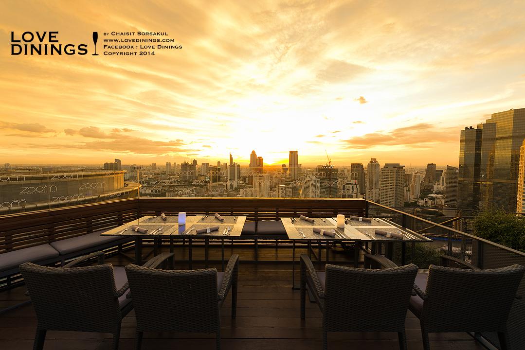 Zoom At Sathorn Sky Bar Restaurant Pantip