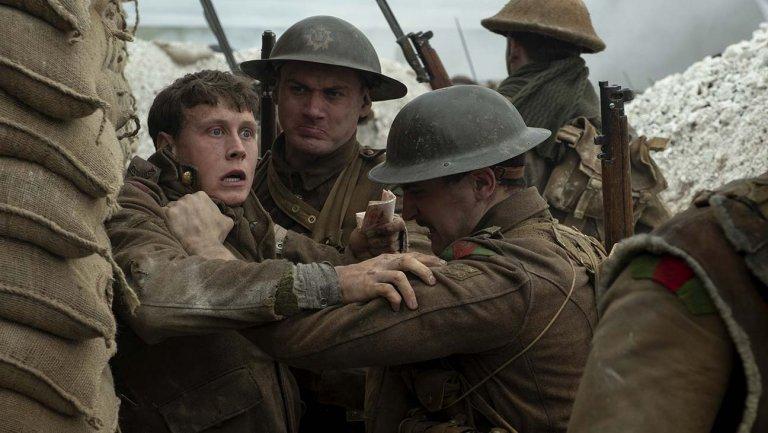 รีวิว 1917 หนังสงครามเทคนิคเยี่ยม งานภาพดี บทเรียบๆ - Pantip
